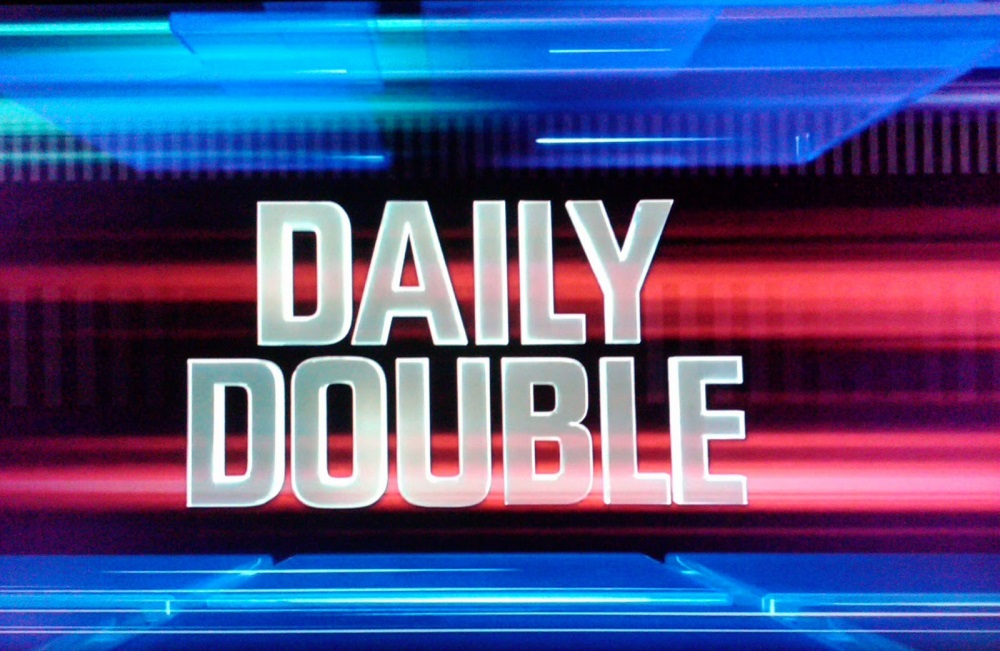 dailydouble