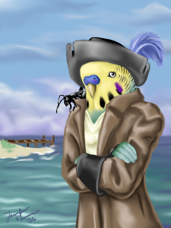 capt__n_seedface__budgie_pirate_by_onyxserpent