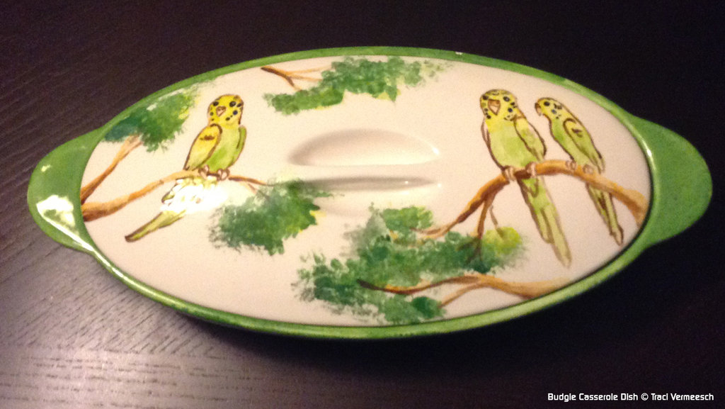 _personal_ceramics__budgie_casserole_dish_by_ulario-d8d4tfd