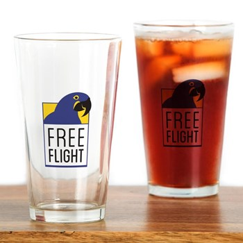free_flight_drinking_glass