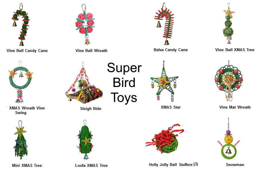 superbirdtoys